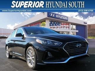 New 2019 Hyundai Sonata SE Sedan for Sale in Cincinnati OH at Superior Hyundai South