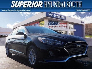 New 2019 Hyundai Sonata SE Sedan for Sale in Cincinnati OH at Superior Hyundai South