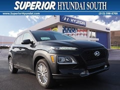 2019 Hyundai Kona SEL Tech Package SUV