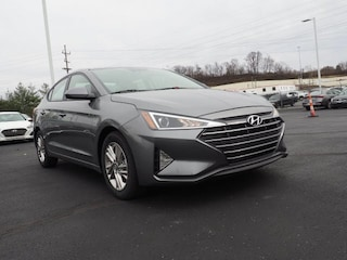 New 2019 Hyundai Elantra Value Edition Sedan for Sale in Cincinnati OH at Superior Hyundai South