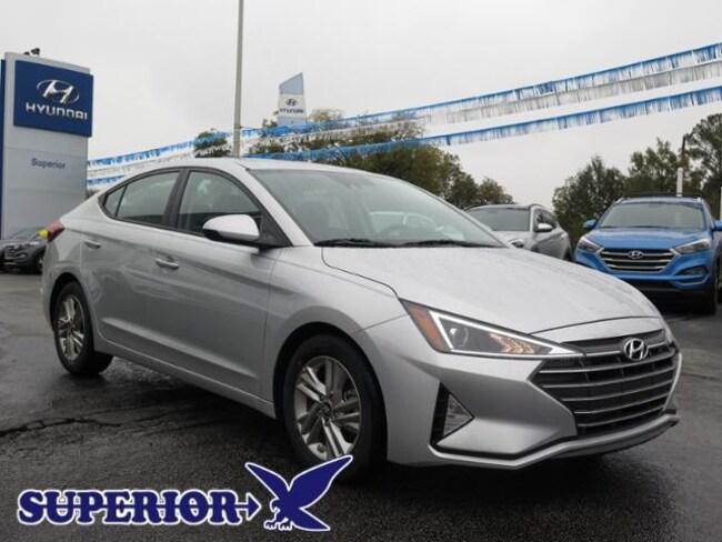 2019 Hyundai Elantra Value Edition 2.0L Auto