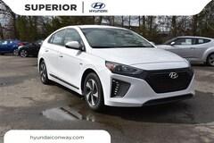 New 2018 Hyundai Ioniq Hybrid SEL Hatchback H065031 in Conway, AR