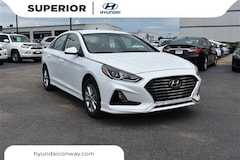 New 2018 Hyundai Sonata SE Sedan H627721 in Conway, AR