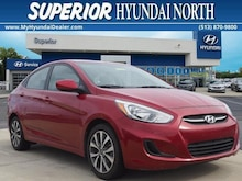 Superior Hyundai North >> Cincinnati Hyundai Dealership New Used Car Sales Fairfield Oh