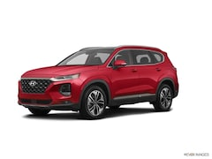 New 2020 Hyundai Santa Fe 2.0T Limited SUV for Sale in Fairfield OH at Superior Hyundai North