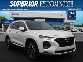 2019 Hyundai Santa Fe 2.0T Limited SUV