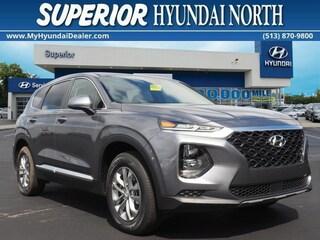 2019 Hyundai Santa Fe 2.4 SE SUV