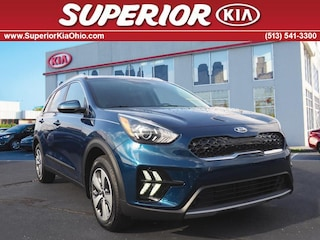 New 2020 Kia Niro LX LX  Crossover for Sale in Cincinnati, OH, at Superior Kia