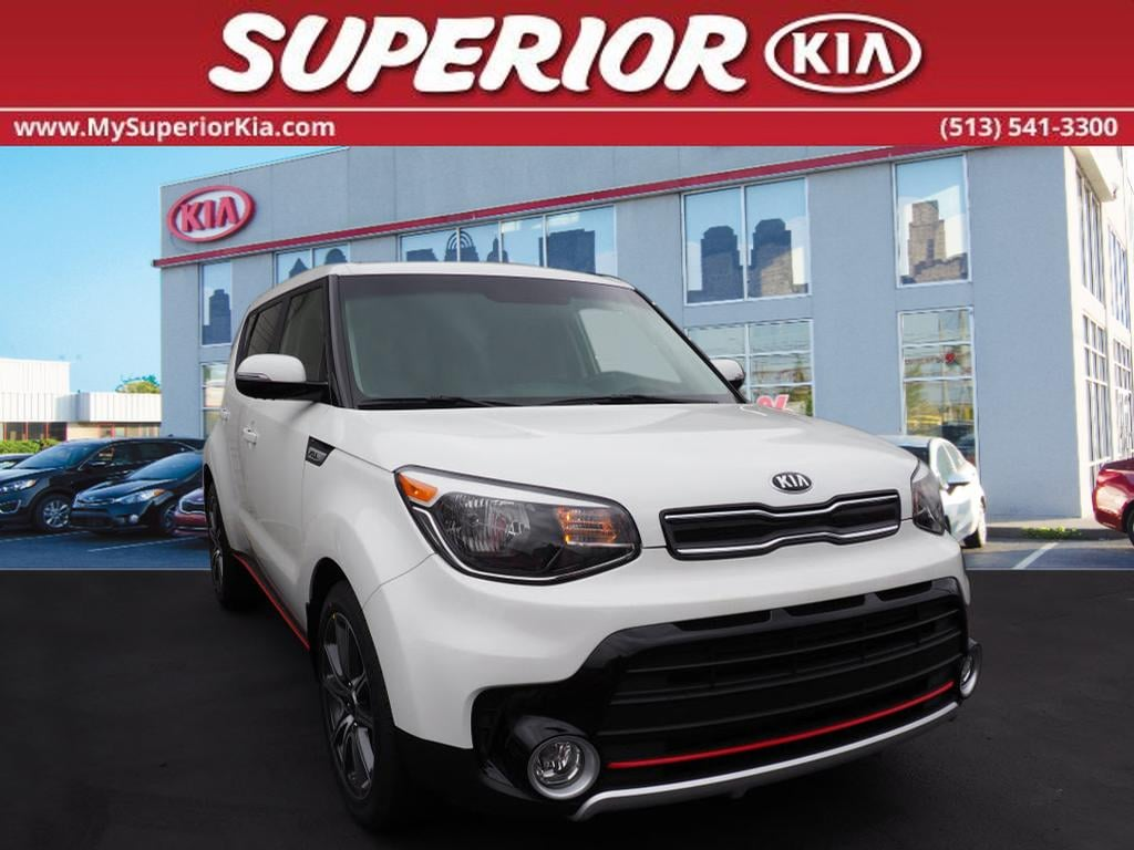 Kia Soul: Sunglass holder