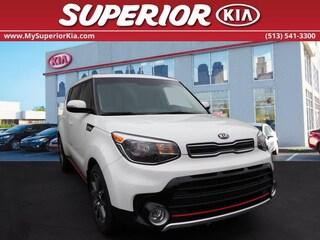 2018 Kia Soul ! !  Wagon K18896743