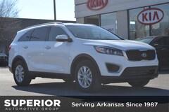 New 2018 Kia Sorento 2.4L LX SUV Bentonville, AR