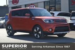New 2018 Kia Soul + Hatchback Bentonville, AR