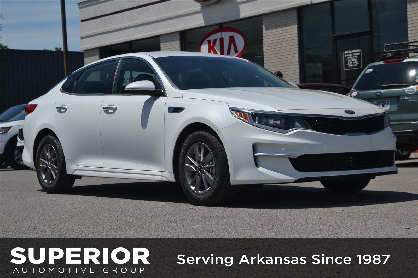 kia optima is florida augustine loaded blogs st fully in features big jacksonville on affordability dealers