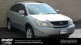 2005 LEXUS RX 330 SUV
