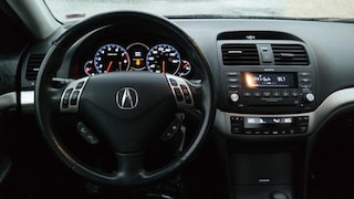 2008 Acura TSX 4dr Sdn Auto Sedan