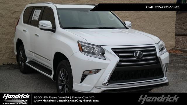 new 2019 lexusgx 460 gx 460 luxury suv