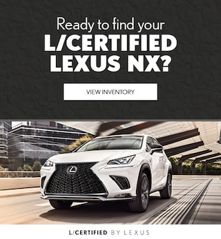 L/Certified NX