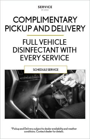 Full Vehicle Disinfectant