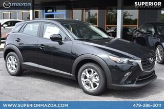 New 2019 Mazda Mazda CX-3 Sport SUV Bentonville AR