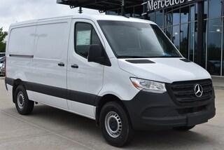 New 2019 Mercedes-Benz Sprinter 2500 Standard Roof V6 Van Cargo Van Bentonville, AR