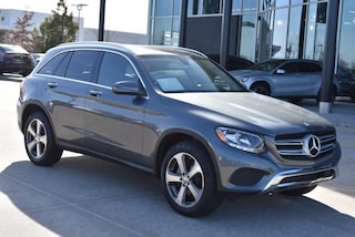 Used 2016 Mercedes-Benz GLC 300 GLC 300 SUV in Bentonville