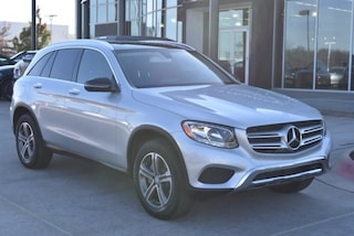 Used 2017 Mercedes-Benz GLC 300 GLC 300 SUV in Bentonville