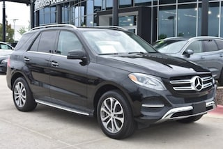 Used 2016 Mercedes-Benz GLE GLE 350 SUV in Bentonville