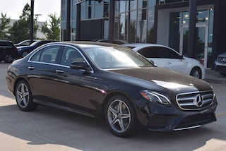 New 2020 Mercedes-Benz E-Class E 350 Sedan Bentonville, AR
