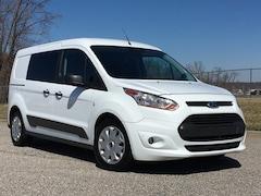 2016 Ford Transit Connect XLT Van Cargo Van