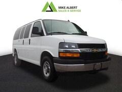2018 Chevrolet Express 2500 LT Minivan/Van