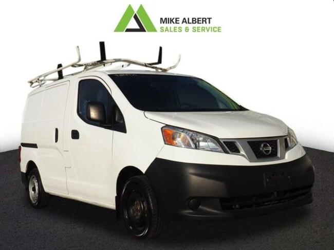 2015 Nissan NV200 SV Cargo Van
