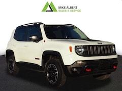 2017 Jeep Renegade Trailhawk SUV
