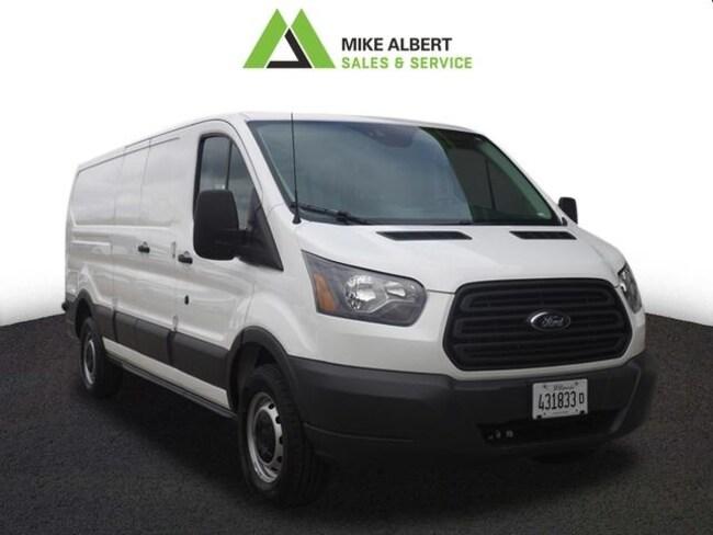 2018 Ford Transit-150 Base Cargo Van
