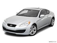 2010 Hyundai Genesis Coupe 2.0T Coupe