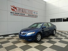Used 2010 Toyota Camry LE Sedan in Erie PA