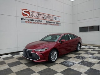 New 2019 Toyota Avalon Limited Sedan in Erie PA