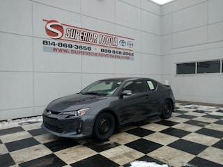 Bargain Used 2014 Scion tC Coupe in Erie PA