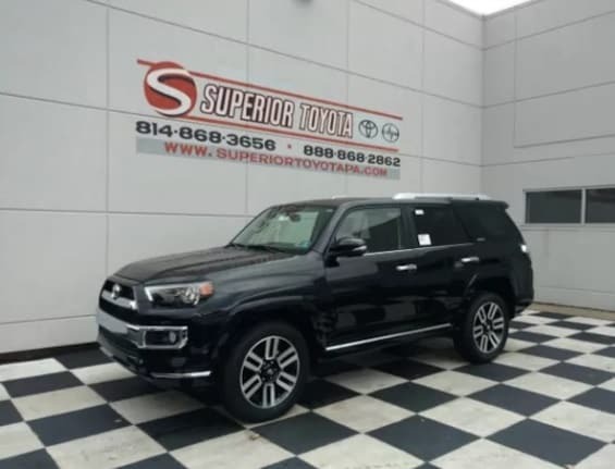 Superior Toyota Erie Pa >> Superior Toyota | New Toyota dealership in Erie, PA 16509
