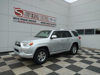 Used 2011 Toyota 4Runner SR5 SUV in Erie, PA