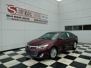 Used 2013 Toyota Avalon Hybrid Limited Sedan in Erie, PA