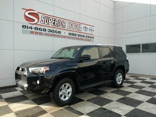 Used 2016 Toyota 4Runner SR5 SUV in Erie, PA