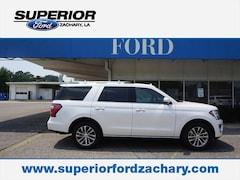 2018 Ford Expedition Limited 2WD SUV 1FMJU1KT2JEA51781 for sale in Zachary, LA