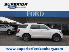 2019 Ford Expedition Limited 2WD SUV 1FMJU1KT4KEA06875 for sale in Zachary, LA