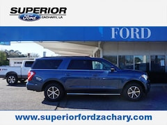 2019 Ford Expedition Max XLT 2WD SUV for sale in Zachary, LA