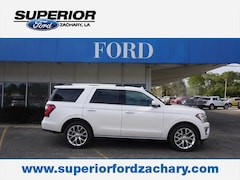 2018 Ford Expedition Limited 2WD SUV 1FMJU1KT9JEA12668 for sale in Zachary, LA