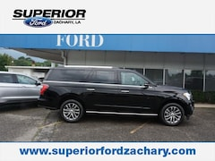 2018 Ford Expedition Max Limited 2WD SUV 1FMJK1KT3JEA35899 for sale in Zachary, LA