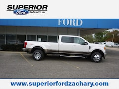 2019 Ford F-350 Lariat 4WD 176WB Truck Crew Cab for sale in Zachary, LA