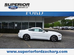 2019 Ford Mustang Ecoboost Fastback Coupe 1FA6P8TH4K5173781 for sale in Zachary, LA