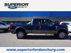 2019 Ford F-250 King Ranch 4WD 6.75 Box Truck Crew Cab 1FT7W2BT9KED07012 for sale in Zachary, LA