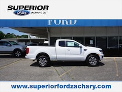 2019 Ford Ranger Lariat 2WD 6ft Box Truck SuperCab 1FTER1EH7KLA21901 for sale in Zachary, LA